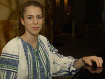 Cristina Teodora Gârbea