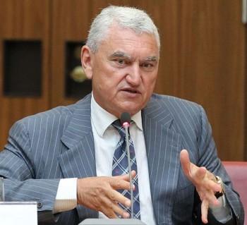 Mişu Negriţoiu, preşedintele ASF