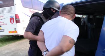 Interlopul a fost condamnat la 8 ani de inchisoare