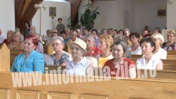 Biserici pline de praznicul Tăierii Capului Sfântului Ioan Botezătorul