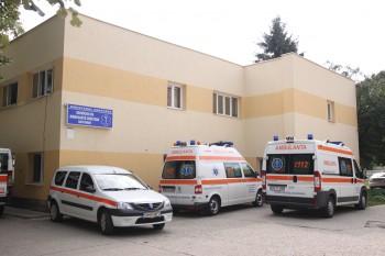 Ambulanţa Satu Mare îşi deschide porţile pentru sătmăreni