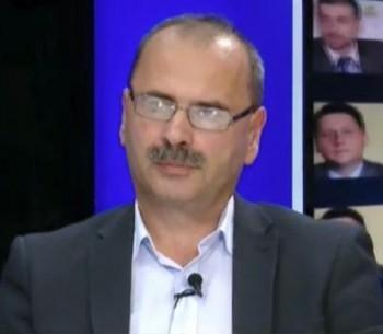 Directorul Apaserv, Ioan Leitner