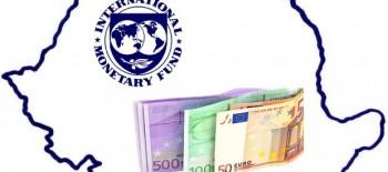 Romania a achitat cel mai mare imprumut luat vreodata de la FMI