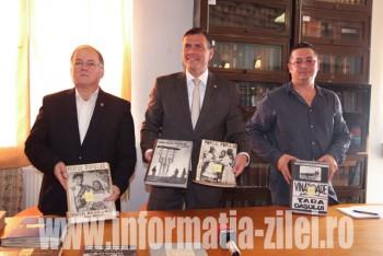Muzeul Judeţean a cumpărat colecţia Ioniţă G. Andron cu 60.000 de euro