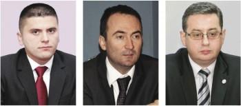 Candidatii PNL-PDL