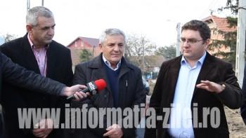 Ministri la Tasnad