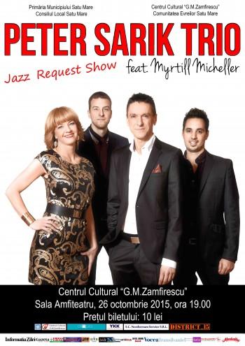 Jazz Request Show