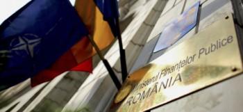 Ministerul Finantelor Publice va imprumuta bancile cu aproximativ 3.4 miliarde lei