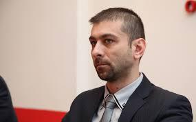Gabriel Zetea - vicepresedinte PSD pentru Regiunea de Nord-Vest