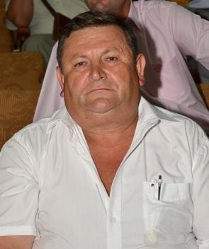 Primarul din Socond