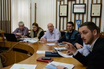 Comisia de Circulatie Satu Mare