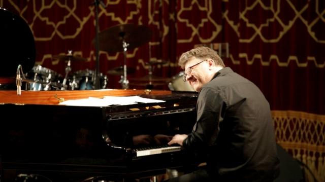 Ion Baciu Jr Jazz