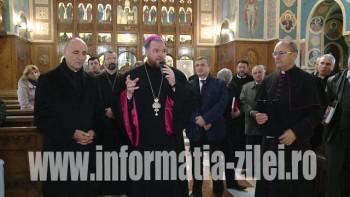 Simpozion la Catedrala Greco catolica din Satu Mare