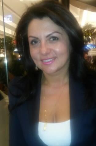 Mihaela Motoc - presedintele Structurii Teritoriale Satu Mare a Colegiului National al Asistentilor Sociali din Romania