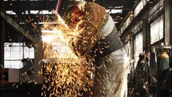 Preturile productiei industriale au scazut in luna octombrie