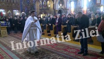 Preotul Cristian Bolos