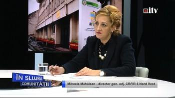 Mihaela Mahalean