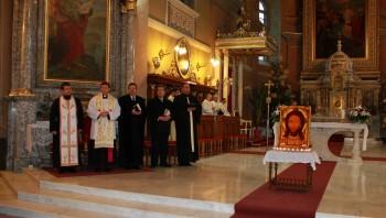 Rugaciune ecumenica - imagine din arhiva