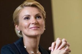 deputata Andreea Paul de Ţara Oaşului