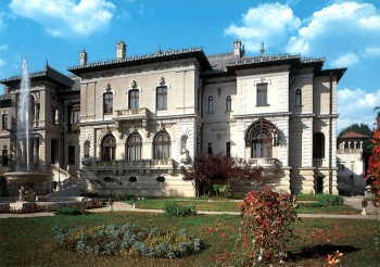 Muzeul Naţional Cotroceni