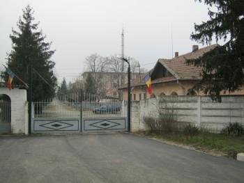 Centrul de jandarmi Tasnad