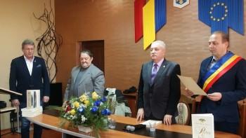 Ardud-Ordinul Militar de Romania