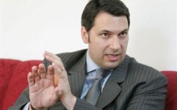 Janos Lazar, şeful de cabinet al premierului Viktor Orban