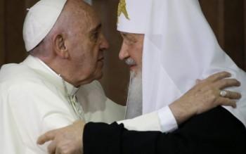 Papa si Patriarh
