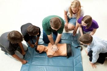 """Ambulanţa Satu Mare lansează proiectul """"Şi copiii pot salva o viaţă"""""""