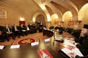 Episcopia Maramuresului si Satmarului si-a prezentat activitatea din 2015 la prima Adunare Eparhiala din acest an