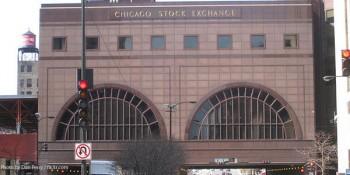 Bursa din Chicago