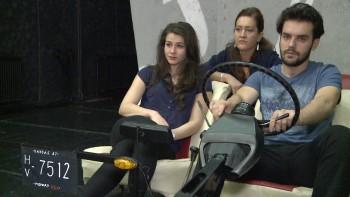 Ioana Cheregi, Laura Moldovan, Andrei Stan