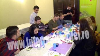 Congresul medicilor dentişti a demonstrat că la Satu Mare se practică stomatologie de înalt nivel