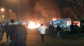Explozie Ankara