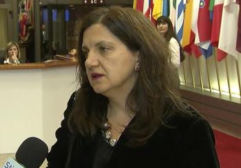 Raluca Prună, ministrul Justiţiei