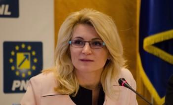 Andreea Paul, deputat de Tara Oasului