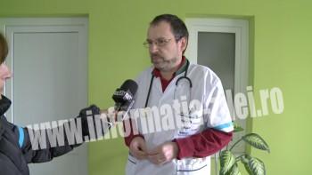 Dr. Calin Bumbulut