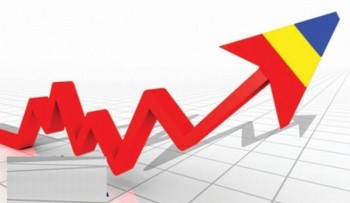 Romania se afla in topul cresterii economice in Uniunea Europeana