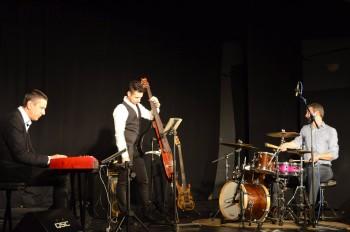 Sarik Peter Trio
