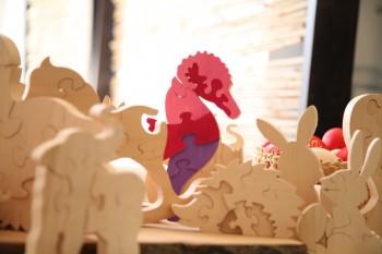 Jucării lego iau drumul Bucureştiului - se pregăteşte un contract cu Muzeul Antipa