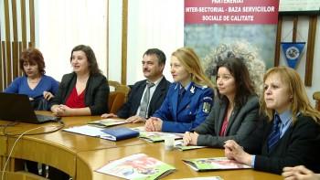 Miercuri, în prezenţa Grupului GIPEX a fost prezentat raportul de activitate al ONG-ului pe 2015