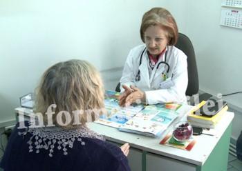 Dr. Sava Toader Viorica, medic de familie