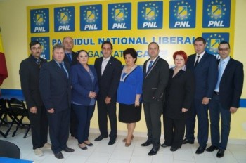PNL Carei candidati