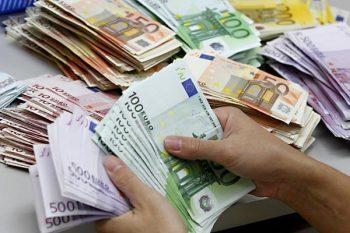 Rezervele valutare ale BNR au crescut cu 189 de milioane de euro
