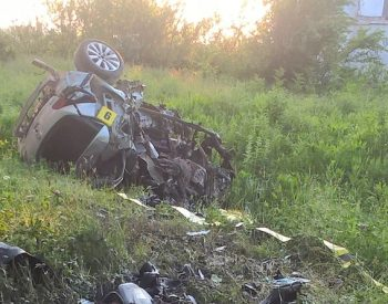 Accident Dan Condrea