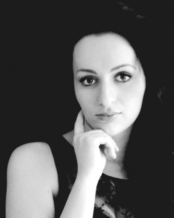 Adriana Ferfecka