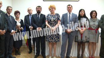 Investiţia de 120.000 euro s-a realizat exclusiv din cotizaţiile membrilor