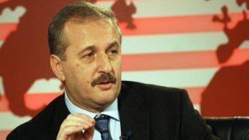Vicepremierul Vasile Dinca