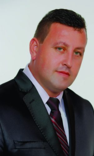 Nicolae Ciorba
