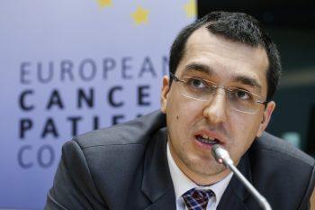 Ministerul Sănătăţii lansează o serie de dezbateri pe marginea Dosarului Electronic de Sănătate